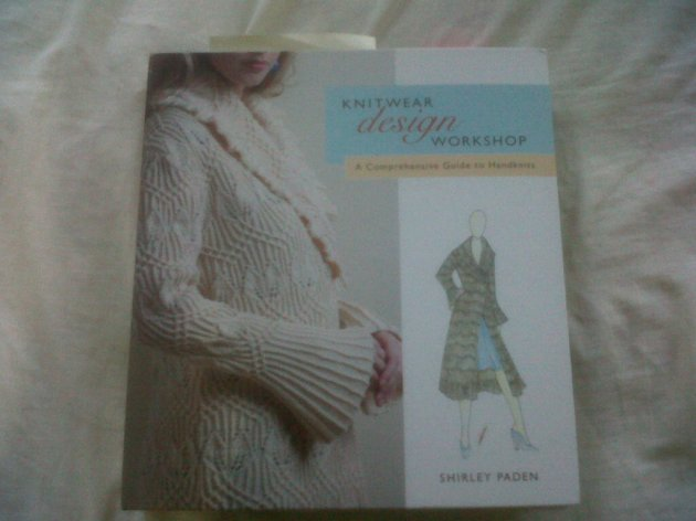 Knitting Pattern Writing : doulecreations Handmade by a handmaid