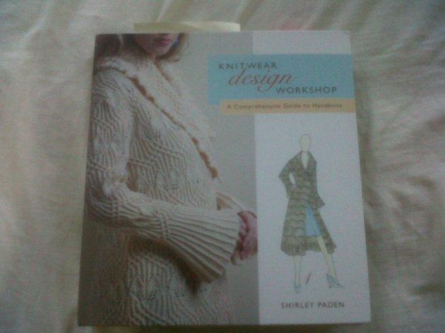 Knitting Pattern Writing : doulecreations Handmade by a handmaid